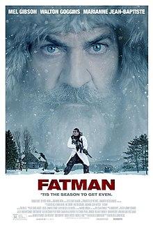 Review : Fatman (2020)