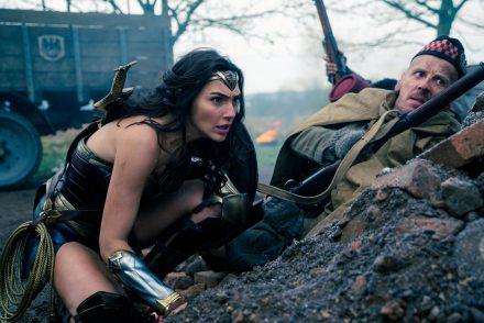 บทวิจารณ์ของ Wonder Woman: ชัยชนะอันยิ่งใหญ่สำหรับแฟรนไชส์ที่ต้องการอย่างยิ่ง