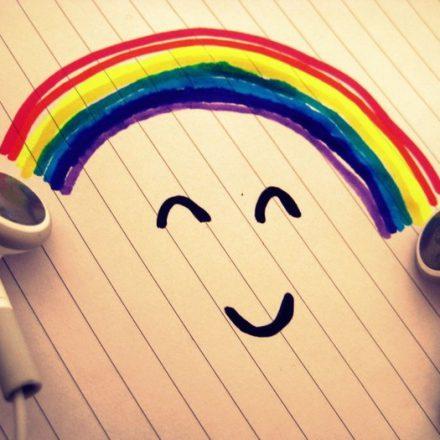 เพลงสร้างความสุขในชีวิต
