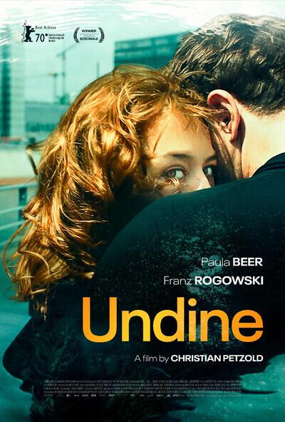 """ Undine """