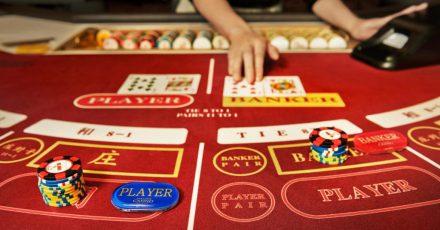 เล่นบาคาร่าบาคาร่าออนไลน์ แพคเกจโบนัสฝากเงิน 200%  กดรับโบนัสรีวิวคาสิโน ฟรี 100บาท