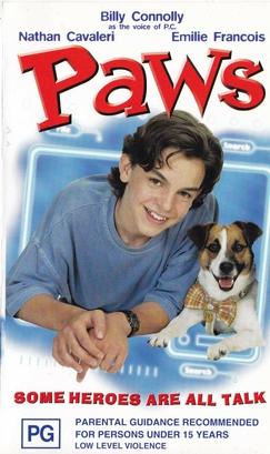 Paws (1997)