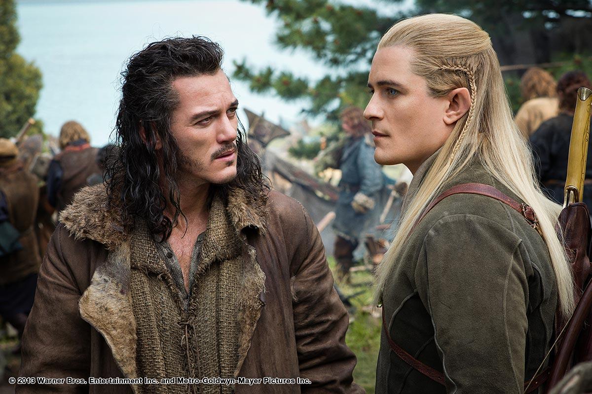 รีวิวหนังเรื่องThe Hobbit