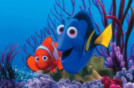 Finding Nemo 2003
