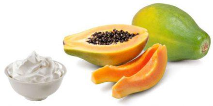 เกร็ดความรู้การรับประทานมะละกอ