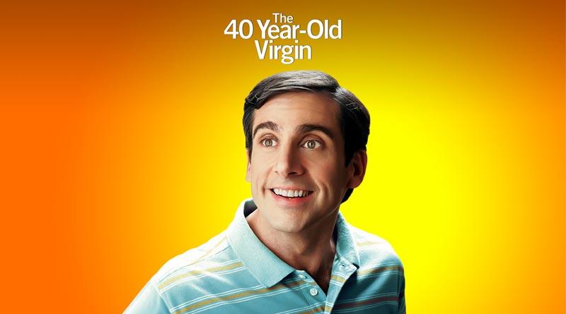 รีวิว หนัง THE 40-YEAR-OLD VIRGIN (2005)
